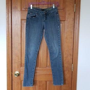 Volcom skinny jeans